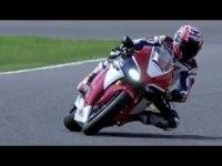 Официальный ролик Honda RC213V-S