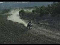 Официальное видео Honda Africa Twin CRF1000L