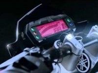 Реклама Yamaha FZ-S Fi