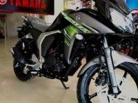Обзор Yamaha Fazer Fi