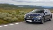 ���������� Renault Talisman Estate