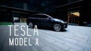 ���� Tesla Model X