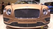 Bentley Continental GT Convertible � ������