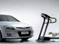 Телевизионный рекламный ролик Hyundai i30 (c. 4)