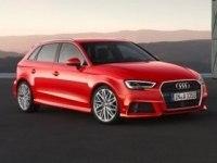 Официальное видео Audi A3 Sportback