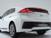 Официальное видео Hyundai IONIQ electric
