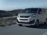 Проморолик Peugeot Expert