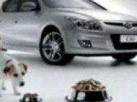 Телевизионный рекламный ролик Hyundai i30 (c. 8)