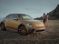 Пропоролик Volkswagen Beetle Dune