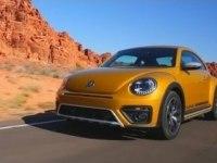 Проезды Volkswagen Beetle Cabriolet