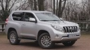 ���� Land Cruiser Prado 150 3-door
