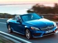 Официальное видео Mercedes-Benz C-Class Cabrio