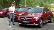����-����� Mercedes GLC Coupe