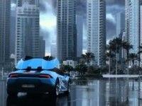 Проморолик Lamborghini Huracan LP 610-4 Spyder