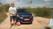 ����-����� Peugeot 2008
