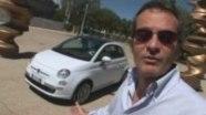 Тест-драйв Fiat 500