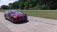 Тест Buick LaCrosse