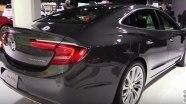 Buick LaCrosse на выставке