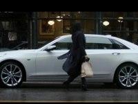 Промовидео Cadillac CT6