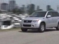 Видео обзор Suzuki Grand Vitara от Cars.com