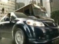 Коммерческая реклама Suzuki SX4 Sedan