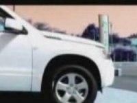 Мини-обзор Suzuki Grand Vitara