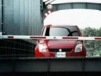 Рекламный ролик Suzuki Swift