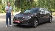 ����-����� Hyundai Sonata
