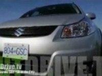 Видео обзор Suzuki SX4