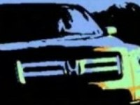 Коммерческое видео Honda Pilot
