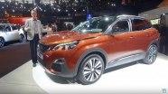 Peugeot �� ��������� ���������� 2016