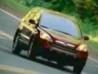 Коммерческое видео Honda CR-V