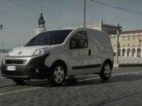 Официальное видео Fiat Fiorino Cargo