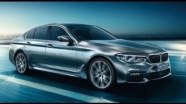 Промовидео BMW 5 Series Sedan