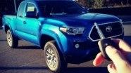Обзор Toyota Tacoma Access Cab