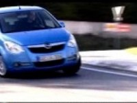 Видео обзор Opel Agila