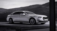 Обзор Hyundai Genesis G90