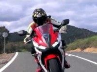 Проезды Honda CBR500R