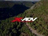 Проморолик №1 Honda X-ADV