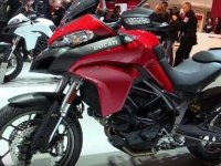 Обзор Ducati Multistrada 950