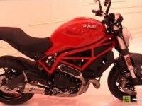 Обзор Ducati Monster 797