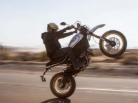 Проморолик Ducati Scrambler Desert Sled