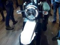 Обзор Ducati Scrambler Desert Sled