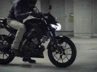 Проморолик Suzuki GSX-S125