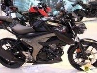 Обзор №2 мотоцикла Suzuki GSX-S125