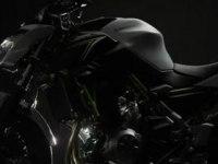Официальный ролик Kawasaki Z650