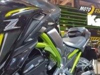 Обзор Kawasaki Z900