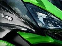 Проморолик Kawasaki Z1000SX