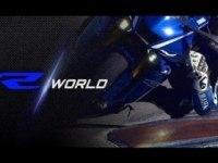 Проморолик Yamaha YZF-R6