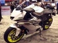 Особенности Yamaha YZF-R6